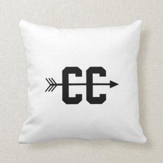 Campo a través cc almohada