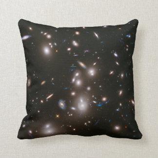 Campo Abell 2744 de la frontera de Hubble Cojín