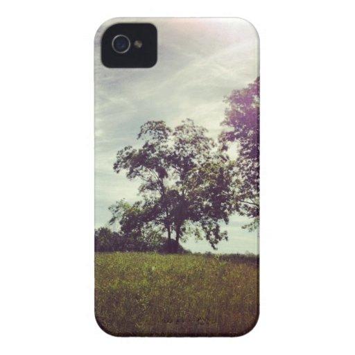 Campo Case-Mate iPhone 4 Cobertura