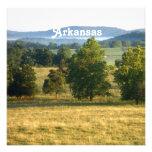 Campo de Arkansas Comunicados Personalizados