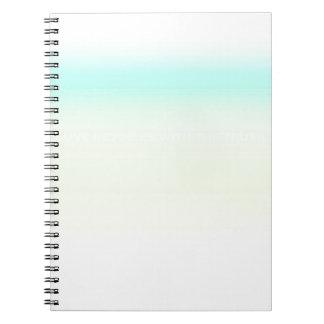 Campo de color reconstruido con AMOR de Roberto S. Cuaderno