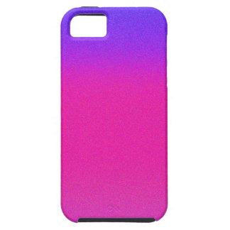 Campo de color reconstruido iPhone 5 protector