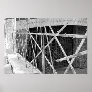 campo de concentración del dachu 2 impresiones