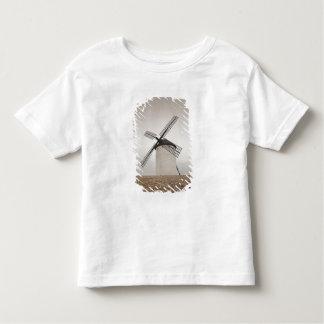 Campo de Criptana, antique La Mancha windmills 3 Tshirt
