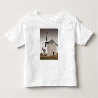 Campo de Criptana, antique La Mancha windmills 5 Tshirt