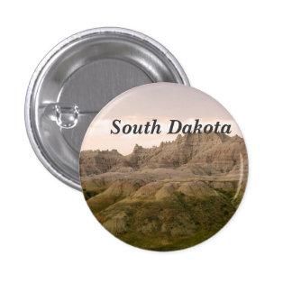 Campo de Dakota del Sur Pins