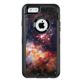 Campo de estrella de Falln Westerlund Funda OtterBox Defender Para iPhone 6