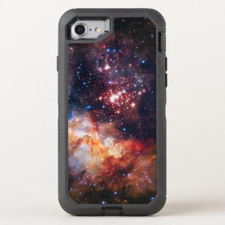 Campo de estrella de Falln Westerlund Funda OtterBox Defender Para iPhone 7