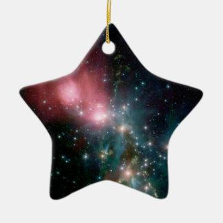 Campo de estrella adorno para reyes