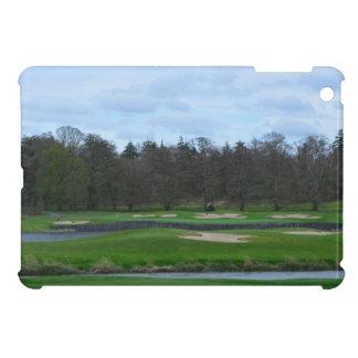 Campo de golf desafiador