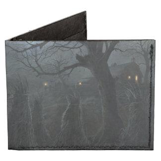Campo de Halloween de la muerte Billeteras Tyvek®