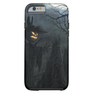 Campo de Halloween de la muerte Funda Para iPhone 6 Tough