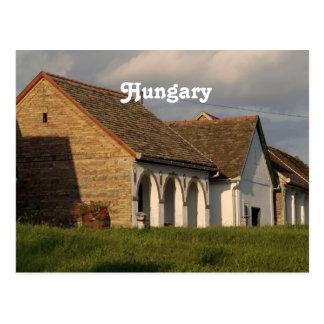 Campo de Hungría Tarjetas Postales