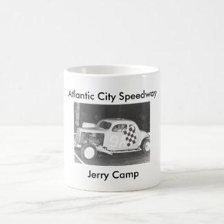 Campo de Jerry, carretera de Atlantic City Taza
