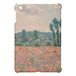 Campo de la amapola - Claude Monet