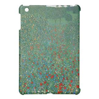 Campo de la amapola de Gustavo Klimt
