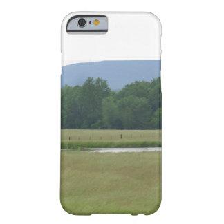 Campo de maíz en valle funda barely there iPhone 6