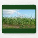 Campo de maíz Mousepad Alfombrillas De Raton