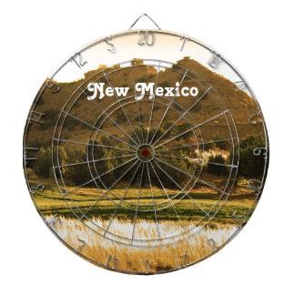 Campo de New México Tablero Dardos