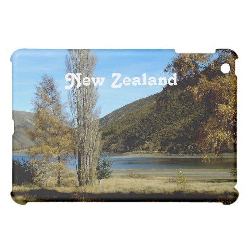 Campo de Nueva Zelanda