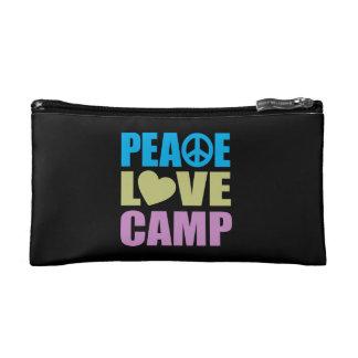 Campo del amor de la paz