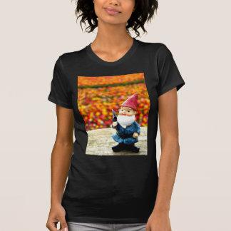 Campo del gnomo t shirts