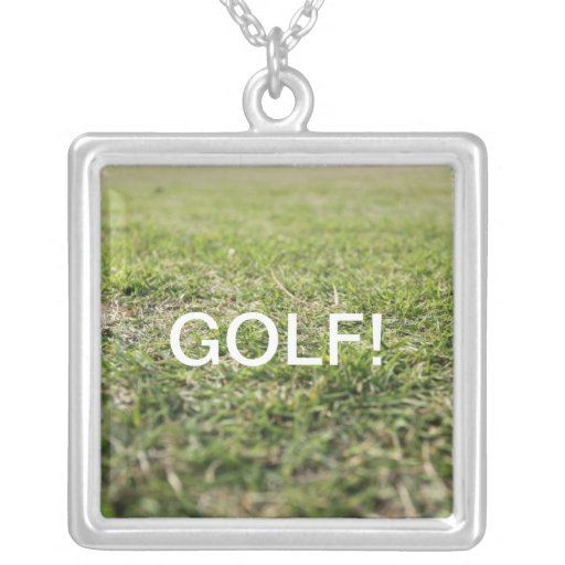 Campo del golf collar