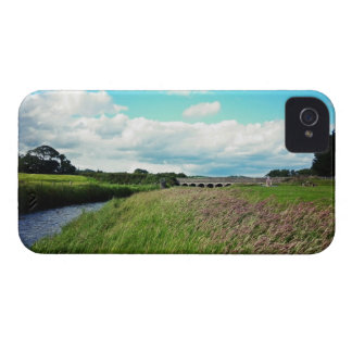 Campo del río el | de Shimna iPhone 4 Case-Mate Cobertura
