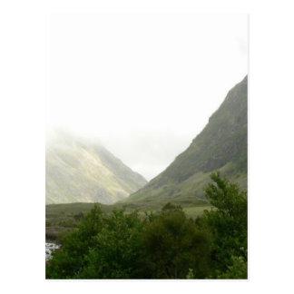 Campo escocés Forrest Postal
