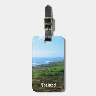 Campo irlandés