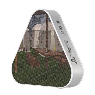Campo medieval altavoz bluetooth