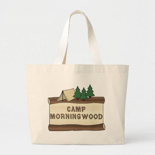 Campo Morningwood Bolsa