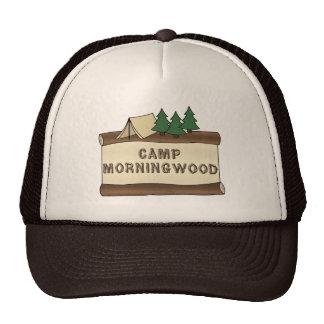 Campo Morningwood Gorro De Camionero