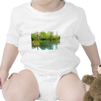 CAMPO OSBORN - El condado de Worth, Georgia Trajes De Bebé