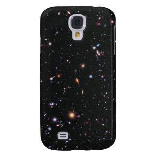 Campo profundo extremo de Hubble