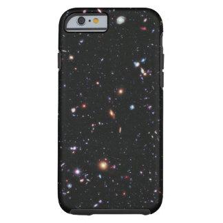 Campo profundo extremo de Hubble Funda De iPhone 6 Tough