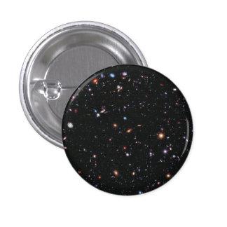 Campo profundo extremo de Hubble Pin