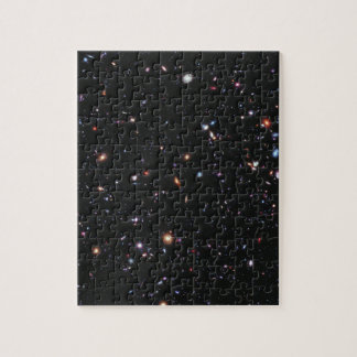 Campo profundo extremo de Hubble Rompecabezas
