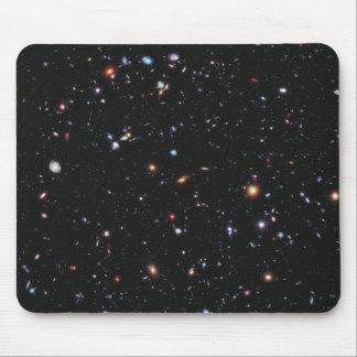 Campo profundo extremo de Hubble Tapetes De Ratón
