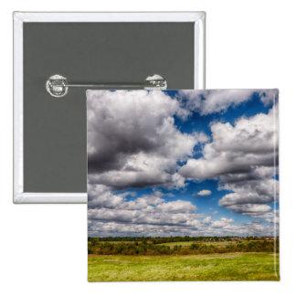 Campo Skyscape Pin