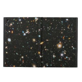 Campo ultra profundo de Hubble