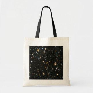 Campo ultra profundo de Hubble Bolsas De Mano