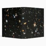 "Campo ultra profundo de Hubble Carpeta 1"""