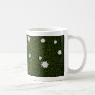 Campo verde 2 taza clásica