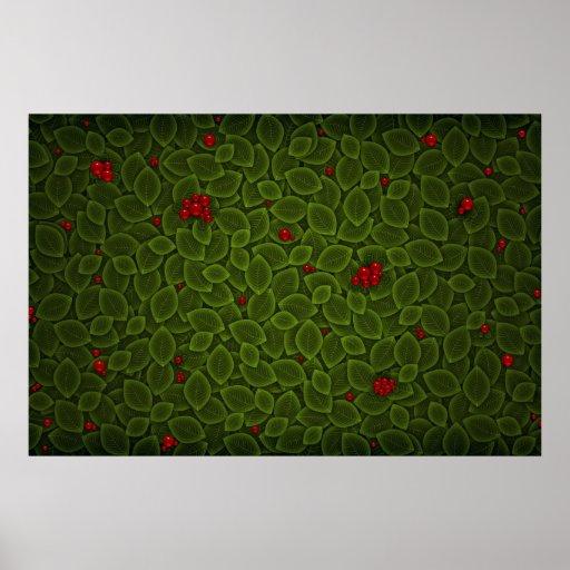 Campo verde 3 impresiones