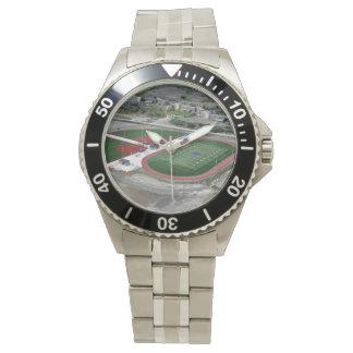Campos atléticos relojes de pulsera