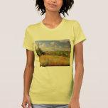 Campos de Camilo Pissarro- Camisetas