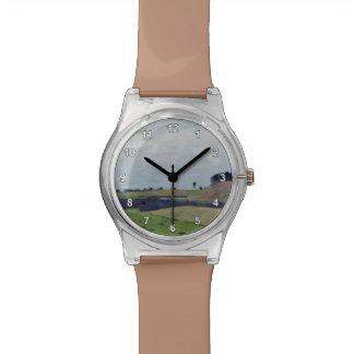 Campos de Isaac Levitan- Relojes De Pulsera