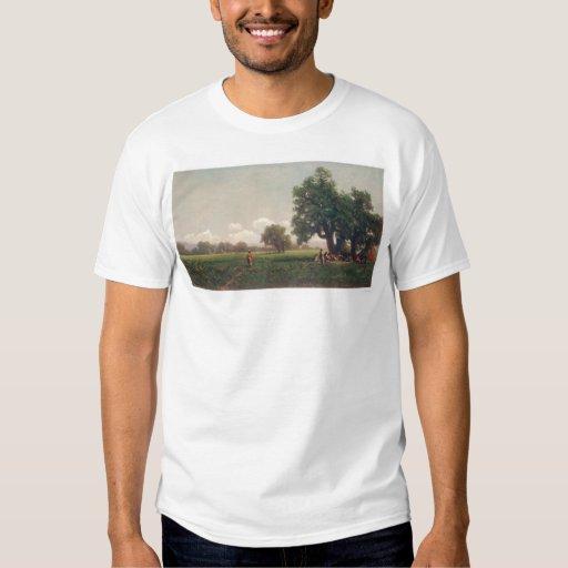 Campos indios (0716A) Remeras