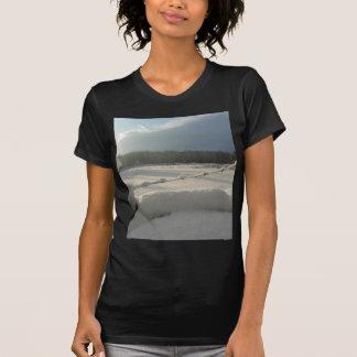 Campos soleados Nevado Camisetas